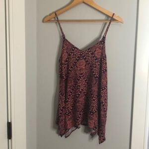 Mossimo Tank top size small